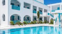 Santellini Hotel, hotels in Kamari