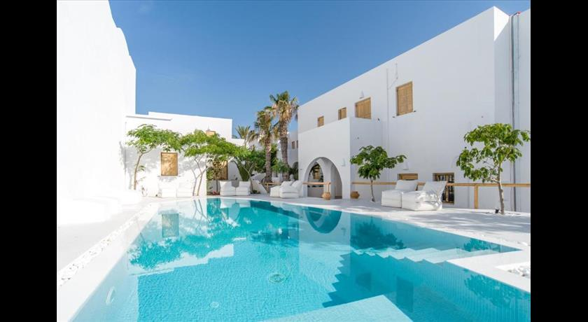 SANTORINI CRYSTAL BLUE BOUTIQUE HOTEL in Santorini - 2019 Prices,Photos,Ratings - Book Now