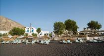 Santorini Crystal Blue Boutique Hotel, hotels in Kamari