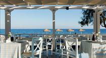 Sea Side Beach Hotel, hotels in Kamari