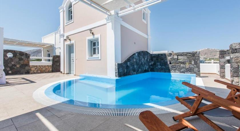 SECRET EARTH VILLAS SANTORINI in Santorini - 2019 Prices,Photos,Ratings - Book Now