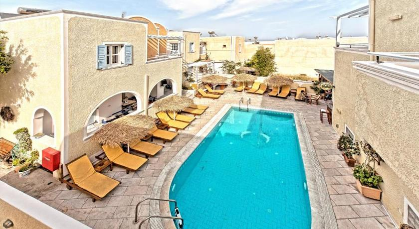SELLADA APARTMENTS in Santorini - 2019 Prices,Photos,Ratings - Book Now