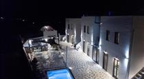 Sun Springs Suites, hotels in Kamari