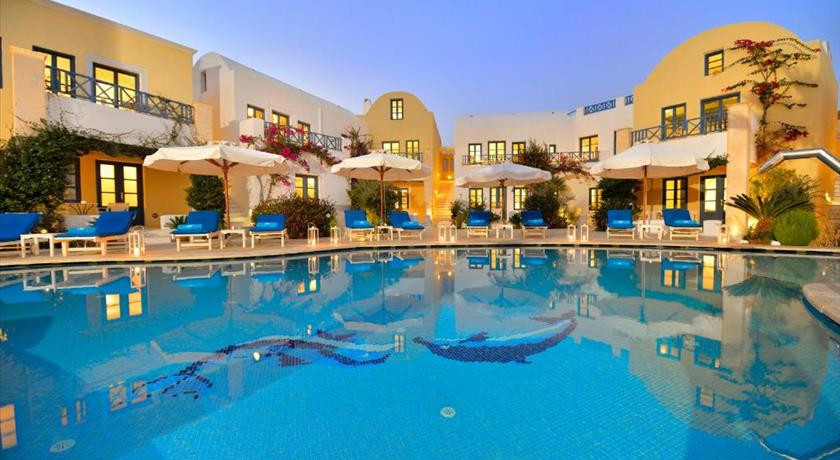 TAMARIX DEL MAR SUITES in Santorini - 2019 Prices,Photos,Ratings - Book Now