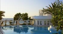 Thalassa Seaside Resort, hotels in Kamari