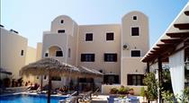 Villa Angira, hotels in Kamari