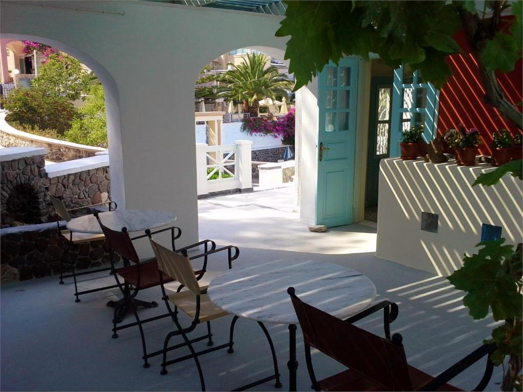 Villa Anneta In Santorini 2019 Prices Photos Ratings