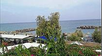 Villa Gambas Beach Studios, hotels in Kamari