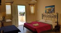 Villa Irini Studios, hotels in Kamari