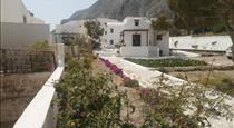 Villa Ostria, hotels in Kamari