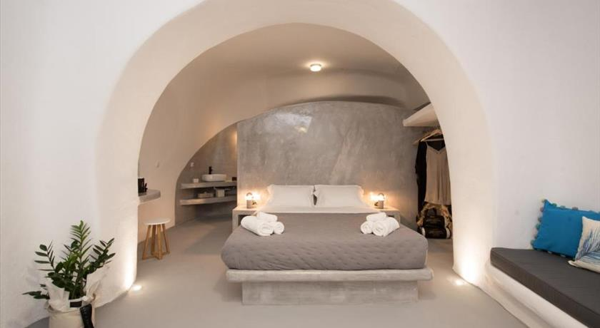1812 CAVES 'N MANSION in Santorini - 2019 Prices,Photos,Ratings - Book Now