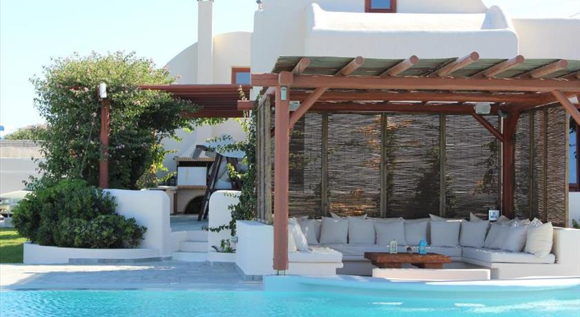 AQUARIA VILLA in Santorini - 2019 Prices,Photos,Ratings - Book Now