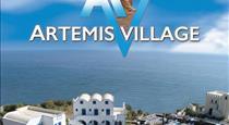 Artemis Village, hotels in Karterados