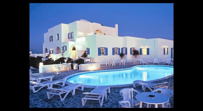 BABIS HOTEL in Santorini - 2019 Prices,Photos,Ratings - Book Now