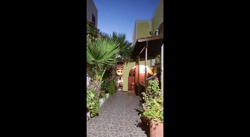 CHRISTINA PENSION in Santorini - 2021 Prices,Photos,Ratings - Book Now