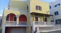 Christina Pension, hotels in Karterados