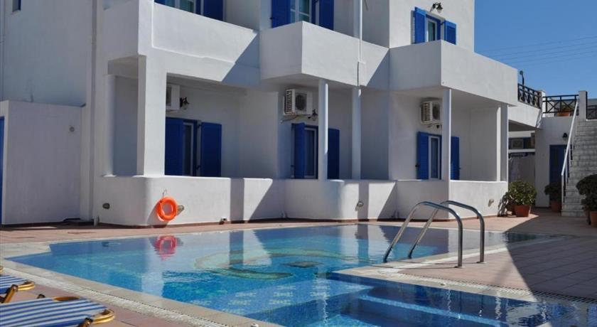 CYCLADES HOTEL in Santorini - 2019 Prices,Photos,Ratings - Book Now