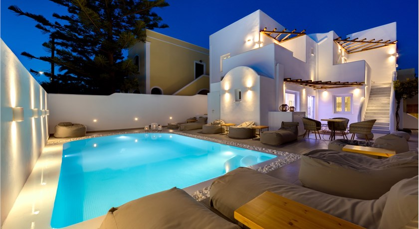 EMERALD COLLECTION SUITES in Santorini - 2019 Prices,Photos,Ratings - Book Now