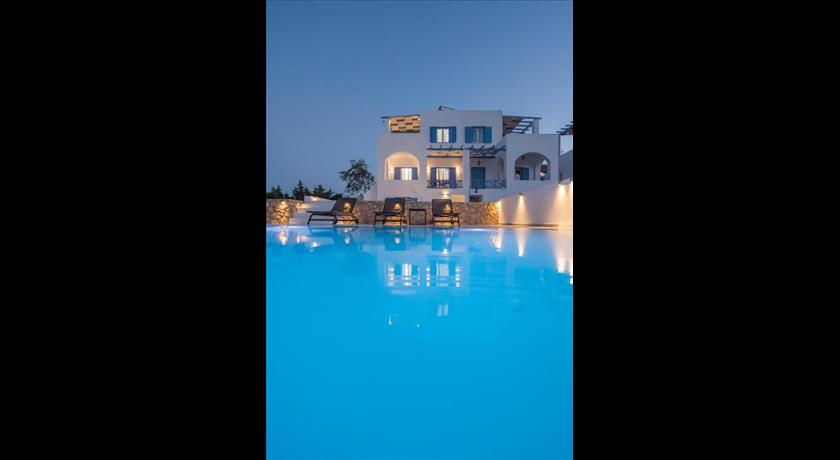 EXQUISITE PRIVATE POOL VILLA 6 PRS @ SANTORINI in Santorini - 2019 Prices,Photos,Ratings - Book Now