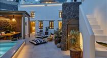Floria Suites, hotels in Karterados