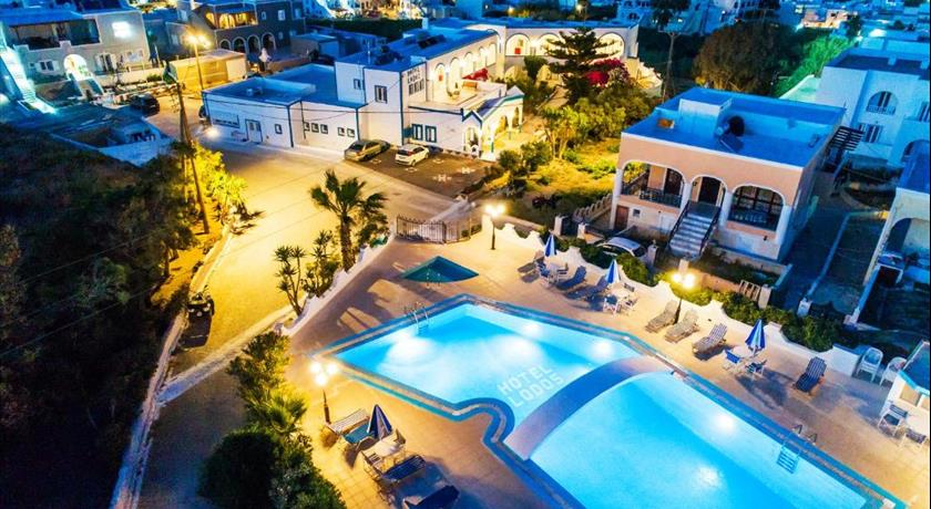 HOTEL LODOS in Santorini - 2019 Prices,Photos,Ratings - Book Now