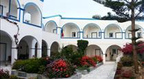 Hotel Lodos, hotels in Karterados