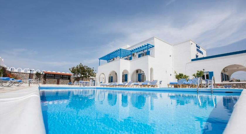 HOTEL OLYMPIA in Santorini - 2019 Prices,Photos,Ratings - Book Now