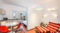 Indigo Luxury Mansion, hotels in Karterados