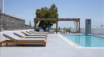 June Twenty Suites, hotels in Karterados