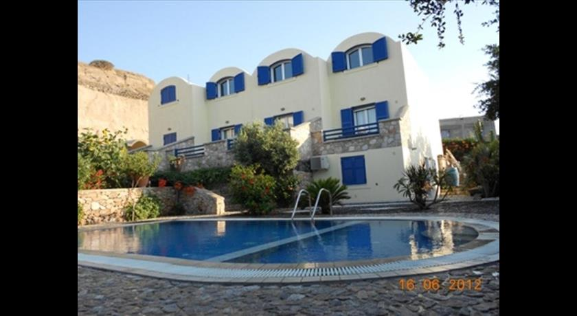 KARTERADOS BEACH APARTMENTS in Santorini - 2019 Prices,Photos,Ratings - Book Now
