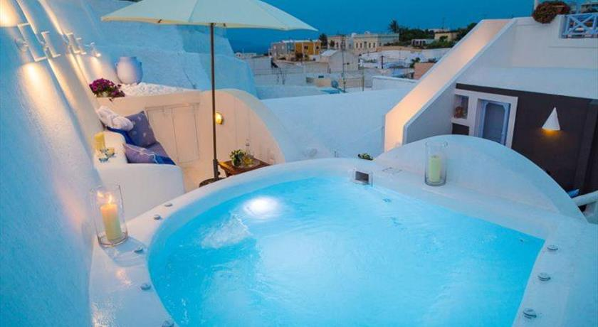 LYDIA LUXURY VILLA in Santorini - 2019 Prices,Photos,Ratings - Book Now