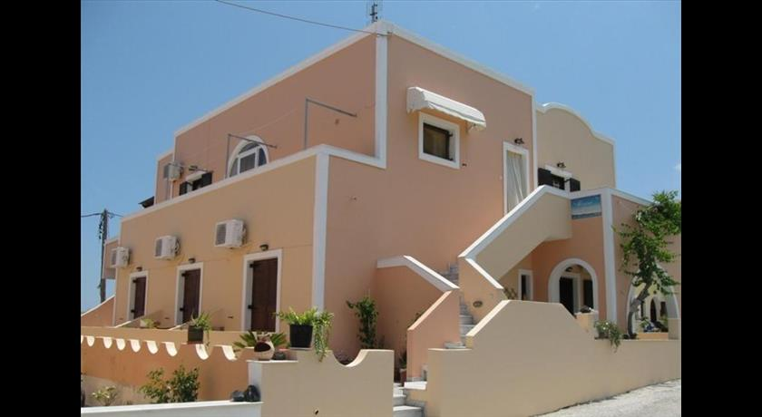 MIRSINI PANSION in Santorini - 2021 Prices,Photos,Ratings - Book Now