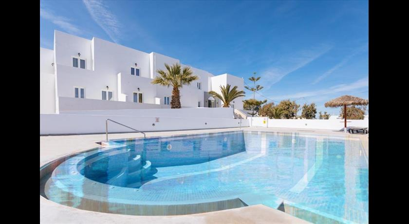 NIKOS HOTEL in Santorini - 2019 Prices,Photos,Ratings - Book Now