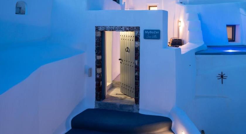 ORFEAS LUXURY SUITES in Santorini - 2019 Prices,Photos,Ratings - Book Now