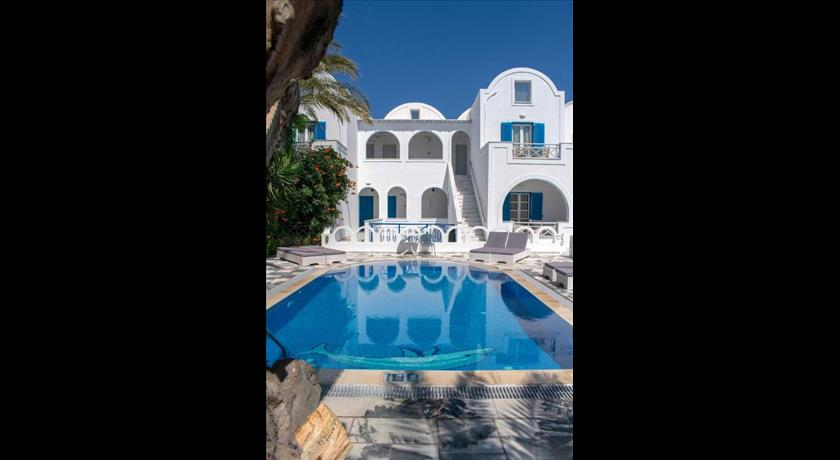 PENSION GEORGE in Santorini - 2019 Prices,Photos,Ratings - Book Now