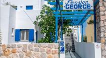 Pension George, hotels in Karterados