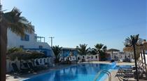 Pension Livadaros, hotels in Karterados