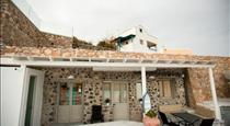 Queen of Santorini, hotels in Karterados