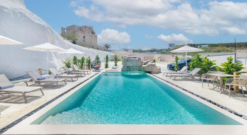 SANTOTERRA ANTIGUA SUITES in Santorini - 2019 Prices,Photos,Ratings - Book Now