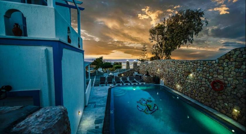 STAVROS VILLAS in Santorini - 2019 Prices,Photos,Ratings - Book Now