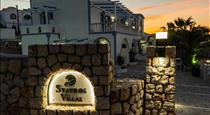 Stavros Villas, hotels in Karterados