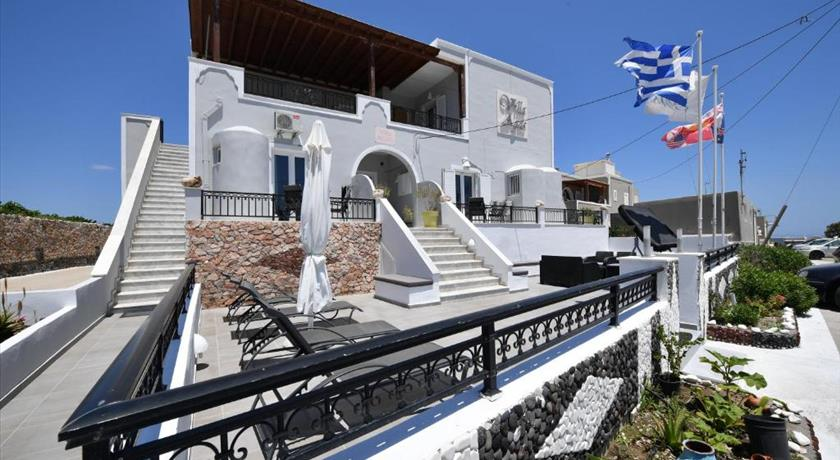 VILLA AGAS in Santorini - 2019 Prices,Photos,Ratings - Book Now