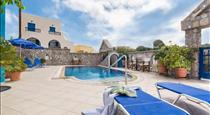 Villa Margarita, hotels in Karterados