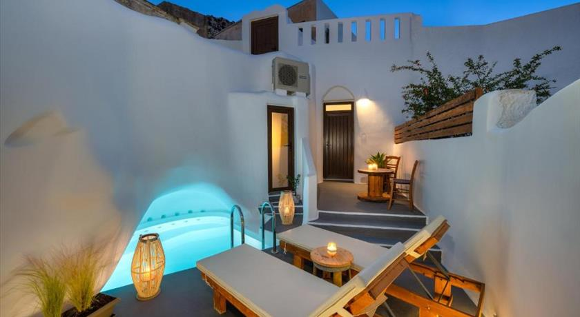 AEGEAN MIST LUXURY SUITES in Santorini - 2019 Prices,Photos,Ratings - Book Now