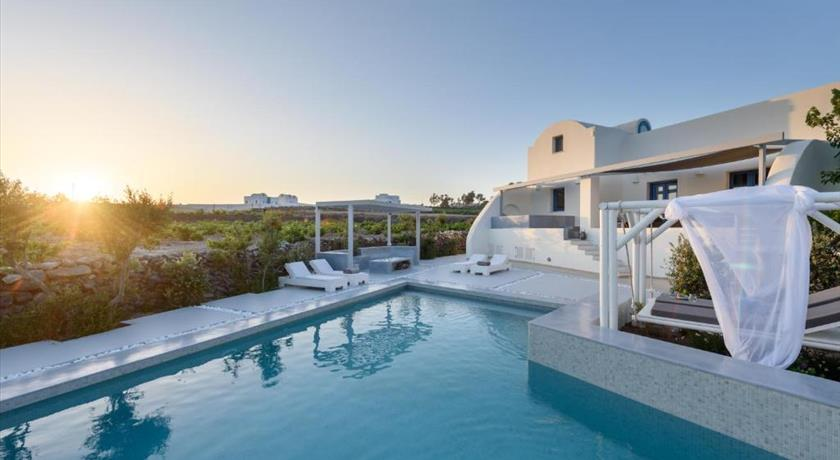 AMBELI LUXURY VILLA in Santorini - 2021 Prices,Photos,Ratings - Book Now