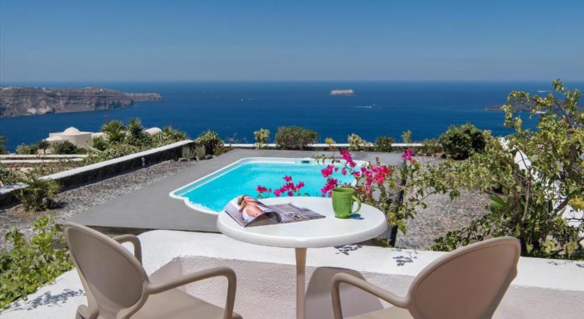 ANANDA RETREAT in Santorini - 2019 Prices,Photos,Ratings - Book Now