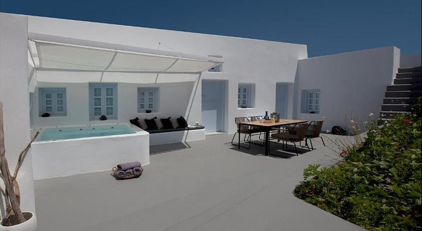 ANEMOLIA VILLA in Santorini - 2019 Prices,Photos,Ratings - Book Now