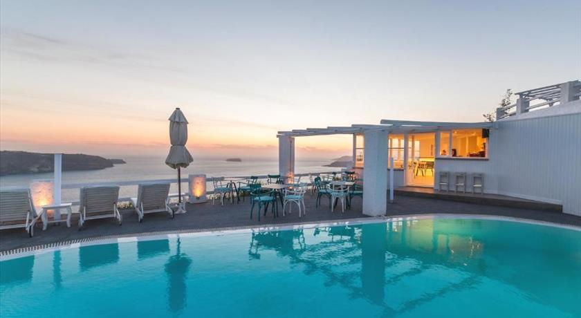 ARTEMIS SUITES in Santorini - 2019 Prices,Photos,Ratings - Book Now