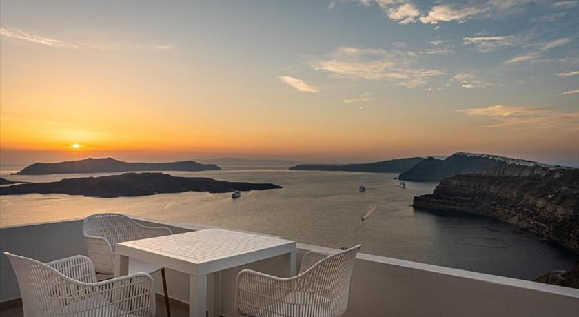 CALDERA ST. in Santorini - 2019 Prices,Photos,Ratings - Book Now