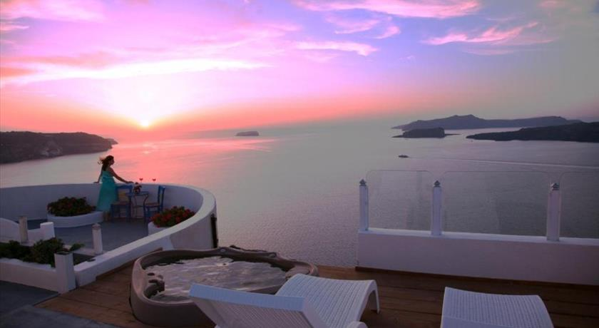 CALDERA VIEW PRIVATE VILLA in Santorini - 2021 Prices,Photos,Ratings - Book Now
